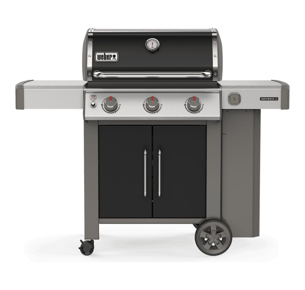 Genesis® II E-315 Gas Grill View
