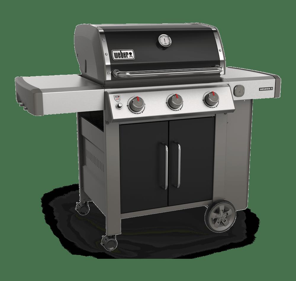 Barbecue au gaz Genesisᴹᴰ IIE-315 View