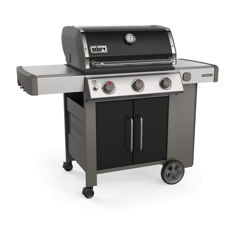 Genesis® II E-315 Gas Grill image number 2