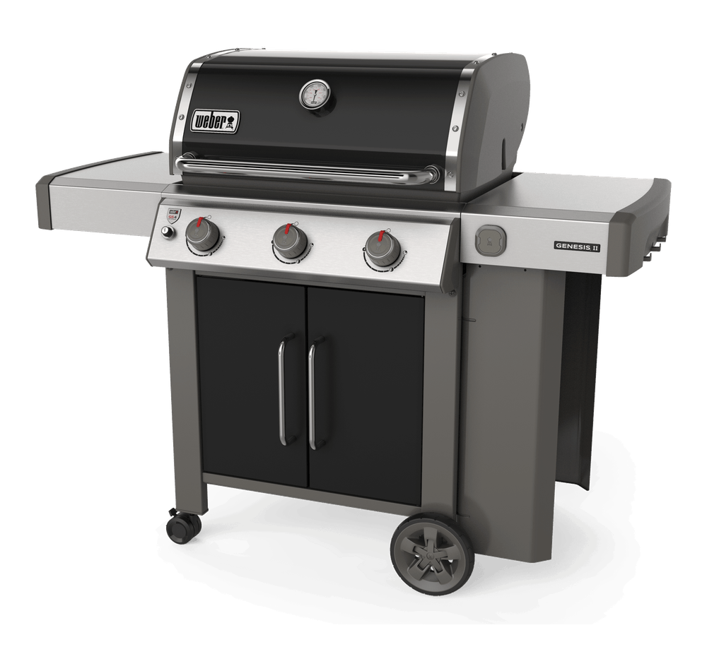 Barbecue à gaz Genesis®II E-315 GBS View