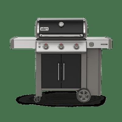Genesis®II E-315GBS – Gasgrill