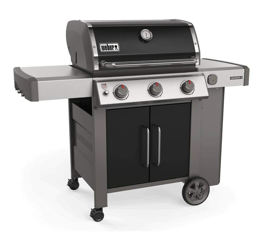 Genesis® II E-315 Gas Barbecue View