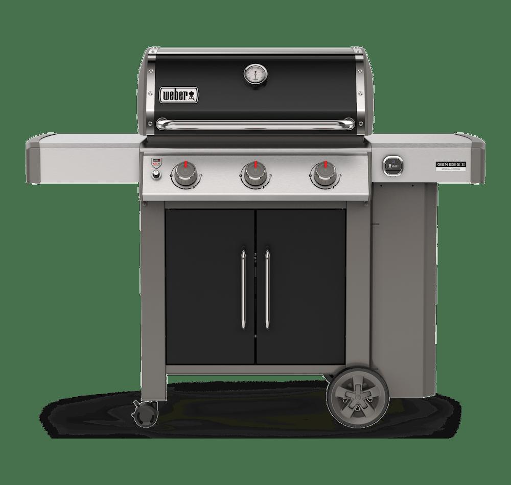 Genesis® II CSE-315 Gas Grill View
