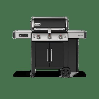 Genesis II EX-315 Smart Grill