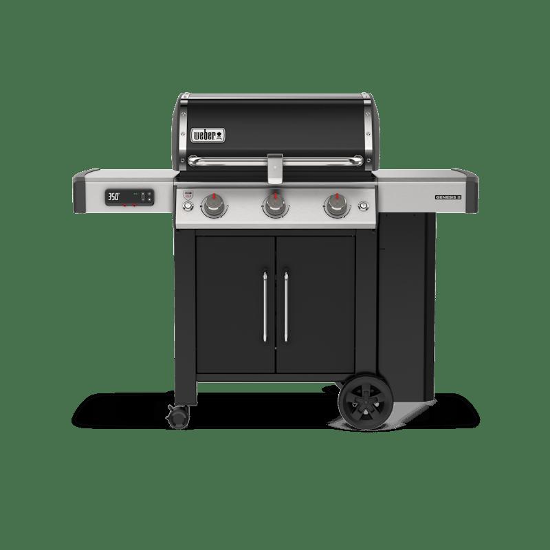 Genesis II EX-315 Smart Grill image number 0