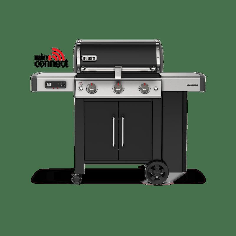Genesis® II EX-315 Smart Grill image number 0