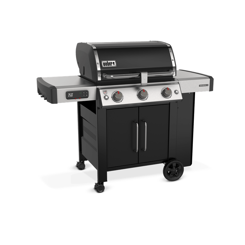 Genesis II EX-315 Smart Grill image number 2