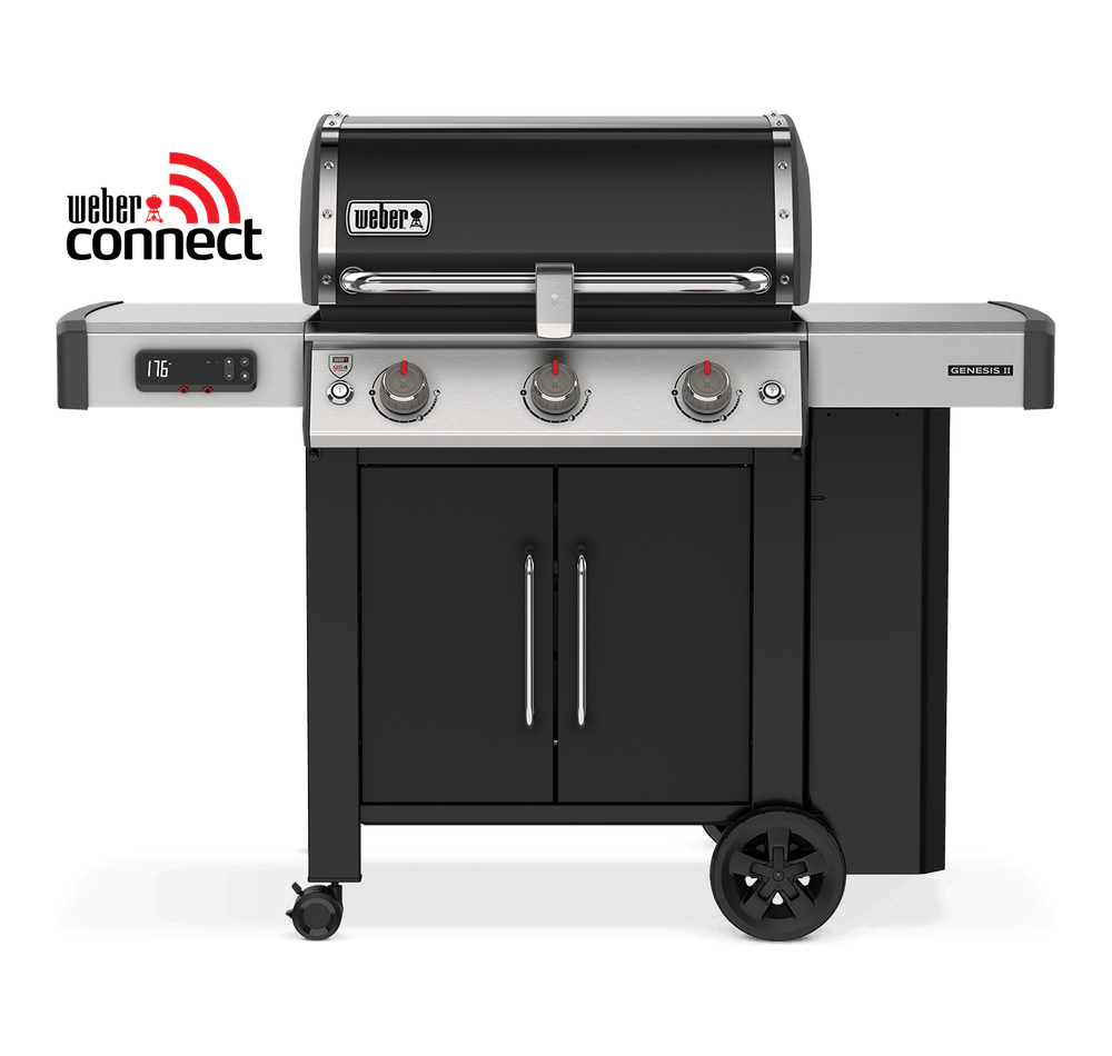 Barbecue smart Genesis II EX-315 GBS View