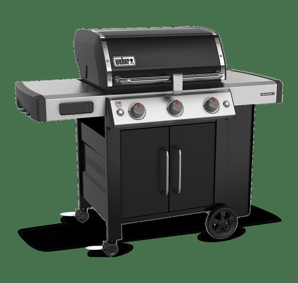 Genesis II EX-315 GBS Smart Barbecue View