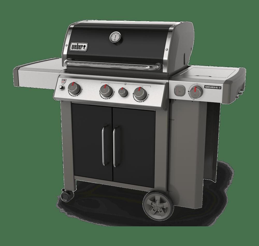 Barbecue au gaz GenesisᴹᴰIIE-335  View