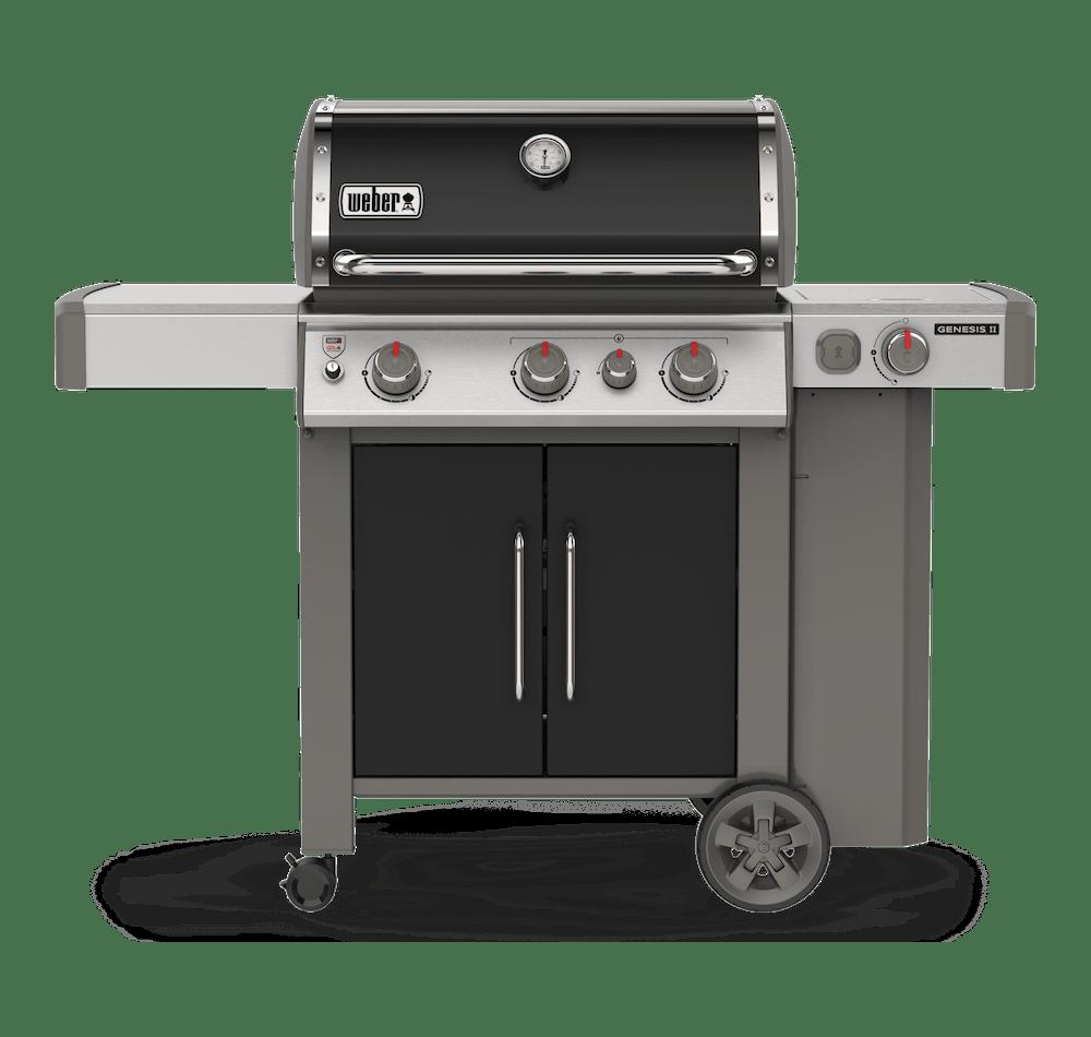 Genesis® II E-335 Gas Grill  image 1