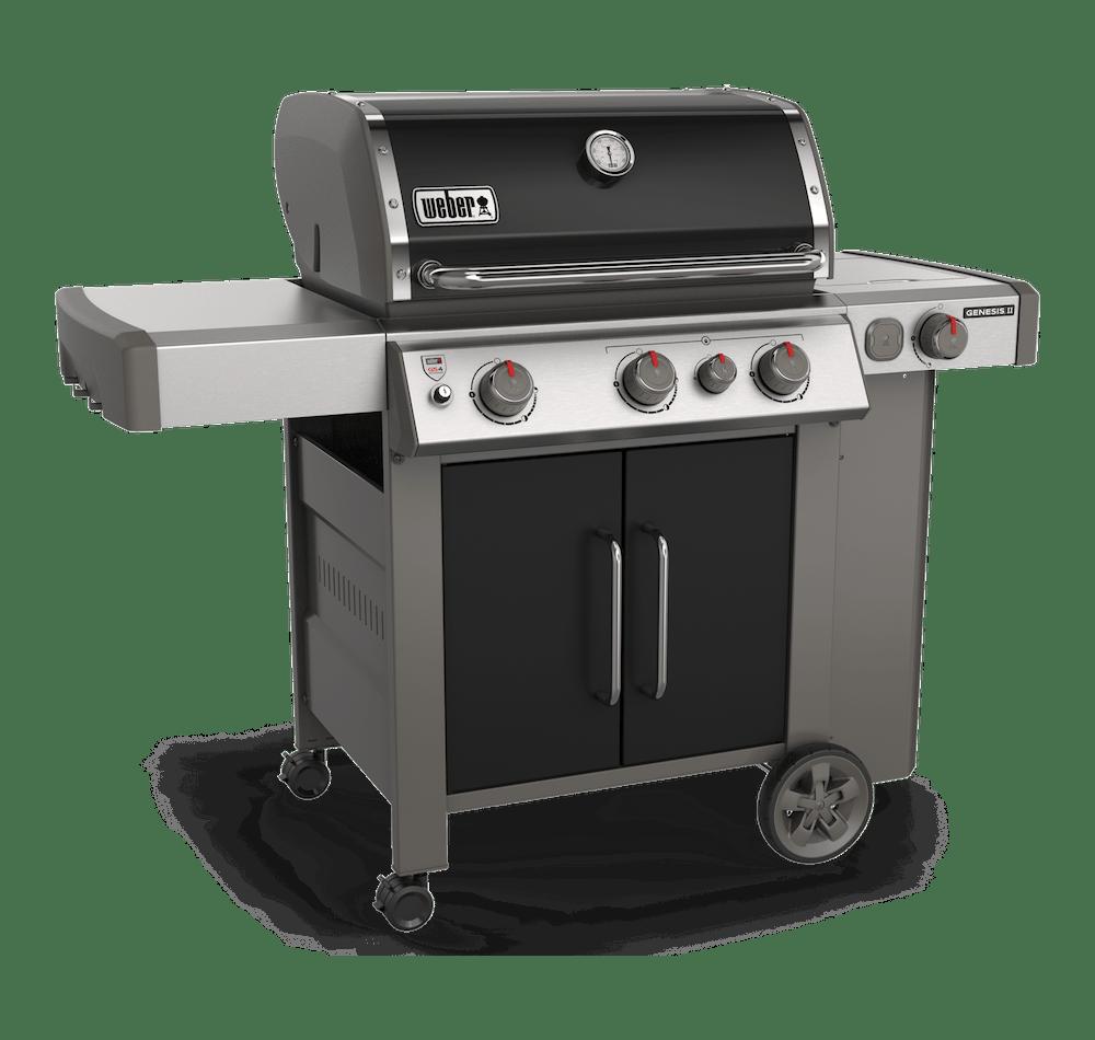 Genesis® II E-335 Gas Grill  image 3