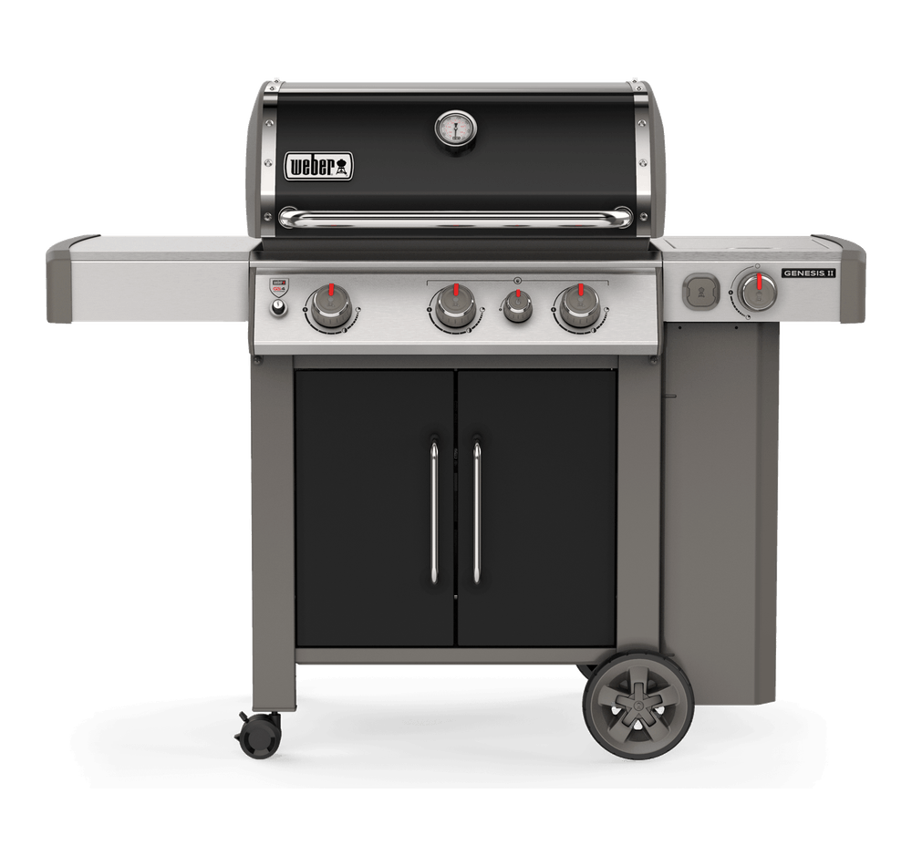 Genesis® II EP-335 GBS Gas Barbecue  View