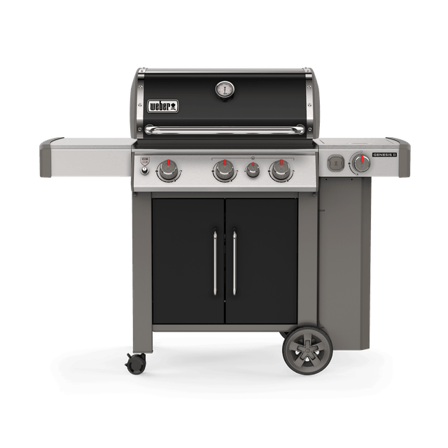 Genesis® II EP-335 GBS Gas Barbecue