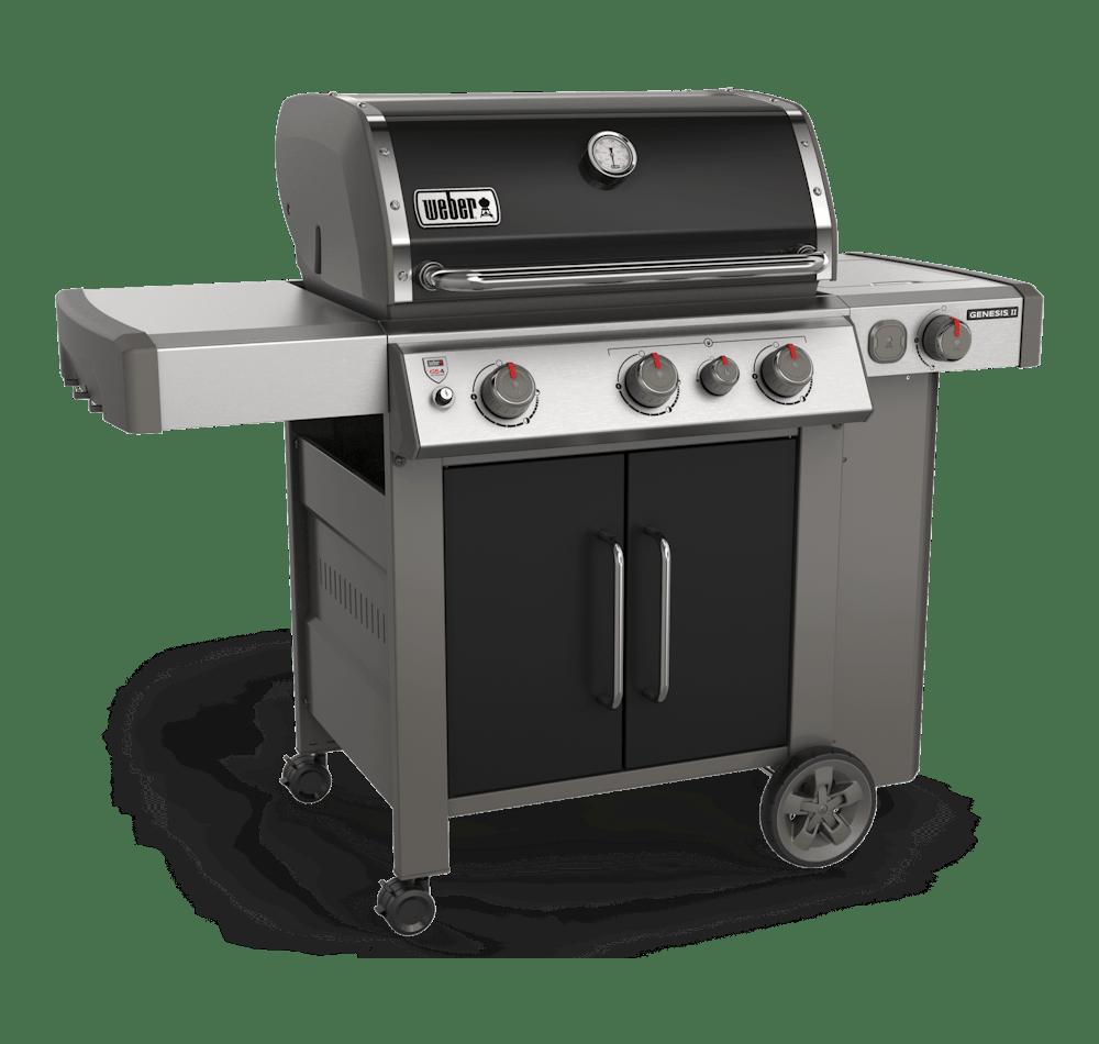 Genesis® II EP-335 GBS Gas Barbecue  View