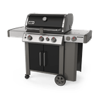 Genesis® II SE-335 Gas Grill image number 1