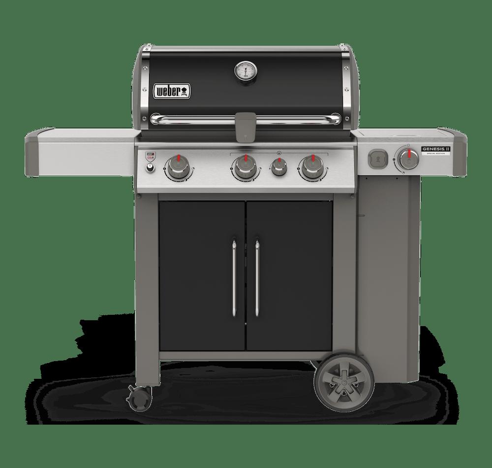 Genesis® II SE-335 Gas Grill View
