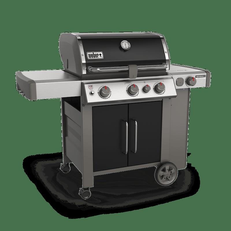 Genesis® II SE-335 Gas Grill image number 2