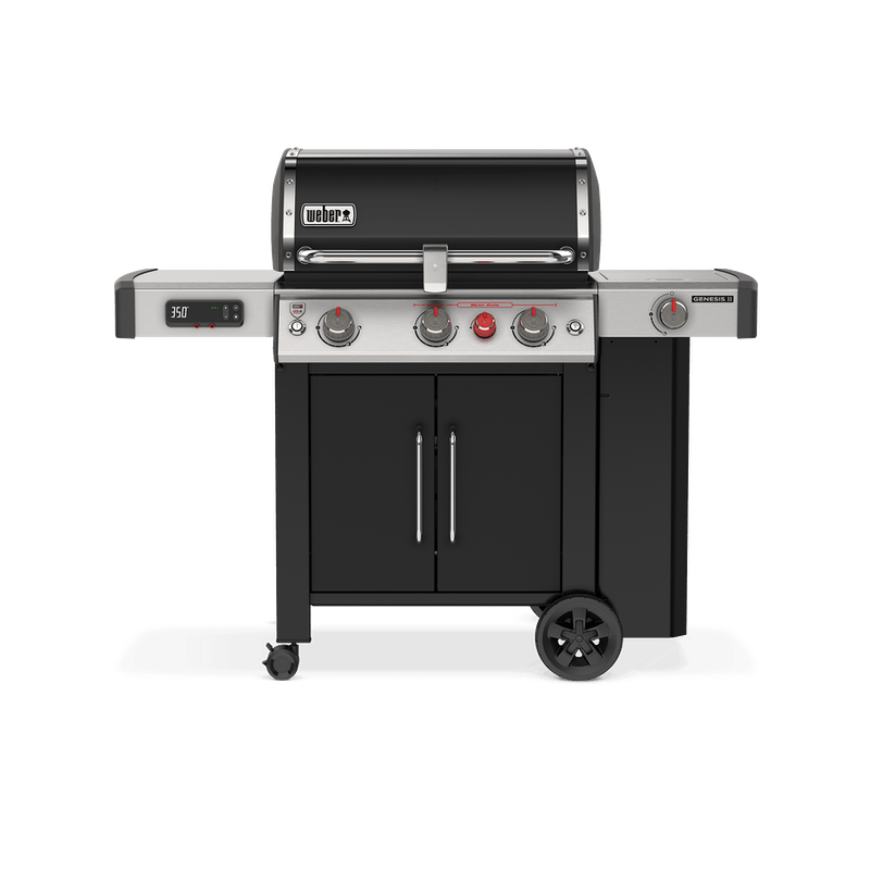 Genesis II EX-335 Smart Grill image number 0