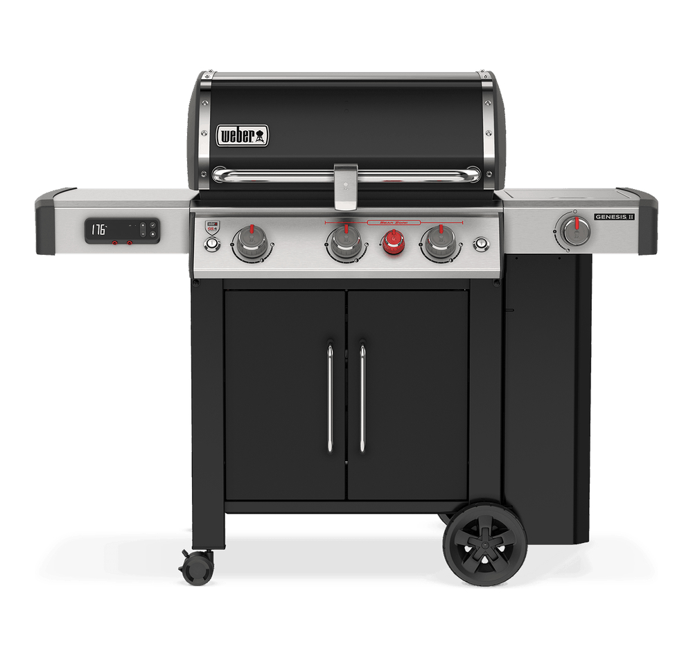 Barbecue smart Genesis II EX-335 GBS View