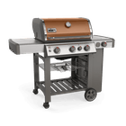 Genesis® II E-330 Gas Grill image number 2