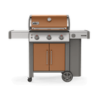 Genesis® II E-315 Gas Grill image number 0
