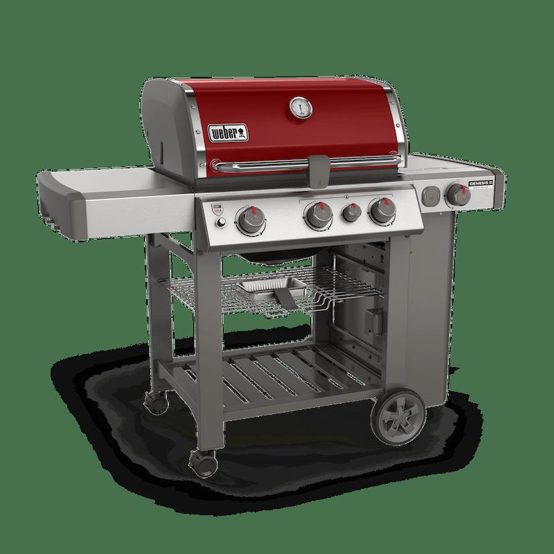 Genesis® II SE-330 Gas Grill image number 2