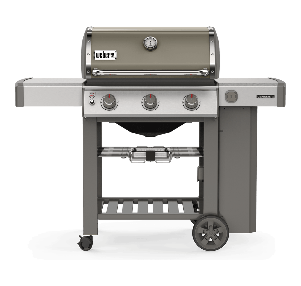 Barbecue a gas Genesis® II E-310 GBS View