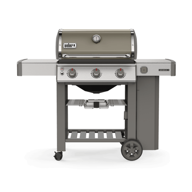 Genesis® II E-310 GBS Kaasugrilli