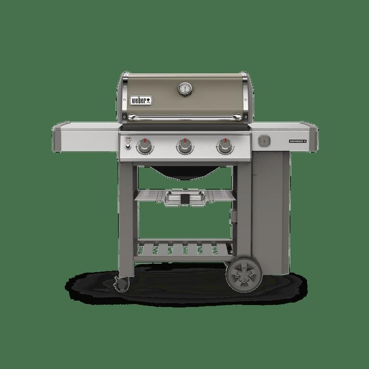 Genesis® II E-310 GBS gasbarbecue