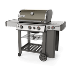 Genesis® II E-330 Gas Grill image number 1