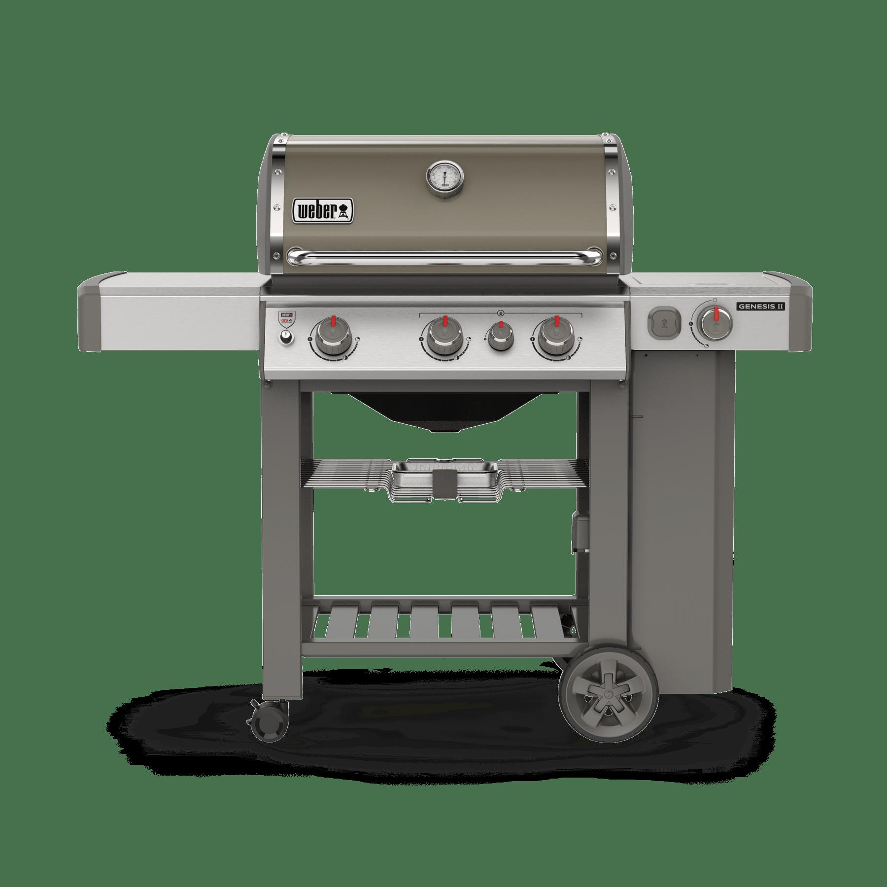 Asador de gas Genesis® II E-330