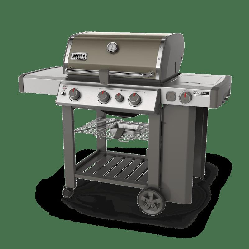Genesis® II SE-330 Gas Grill image number 1