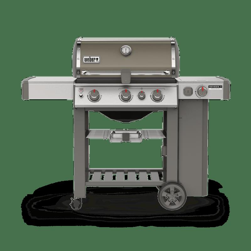 Genesis® II SE-330 Gas Grill image number 0