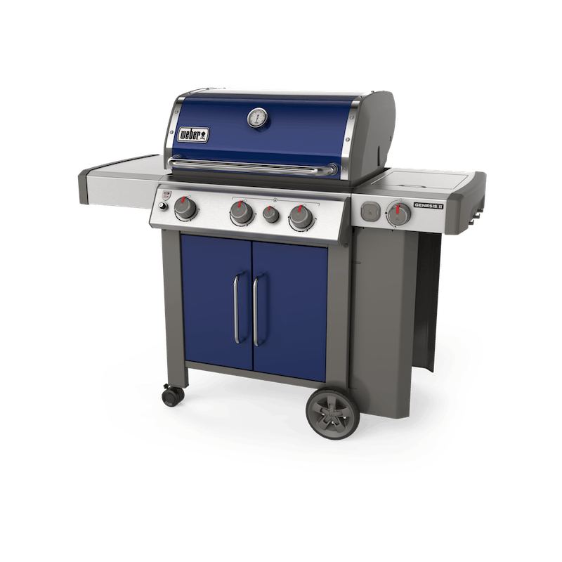 Genesis® II E-335 Gas Grill image number 1