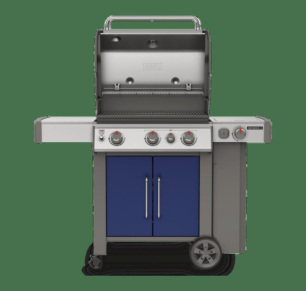 Genesis® II E-335 Gas Grill  View