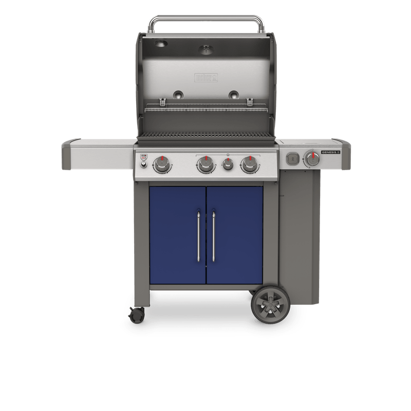 Genesis® II E-335 Gas Grill image number 3