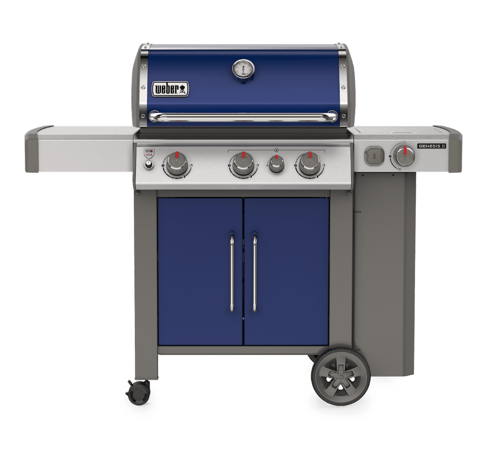Barbecue a gas Genesis® II EP-335 GBS  View