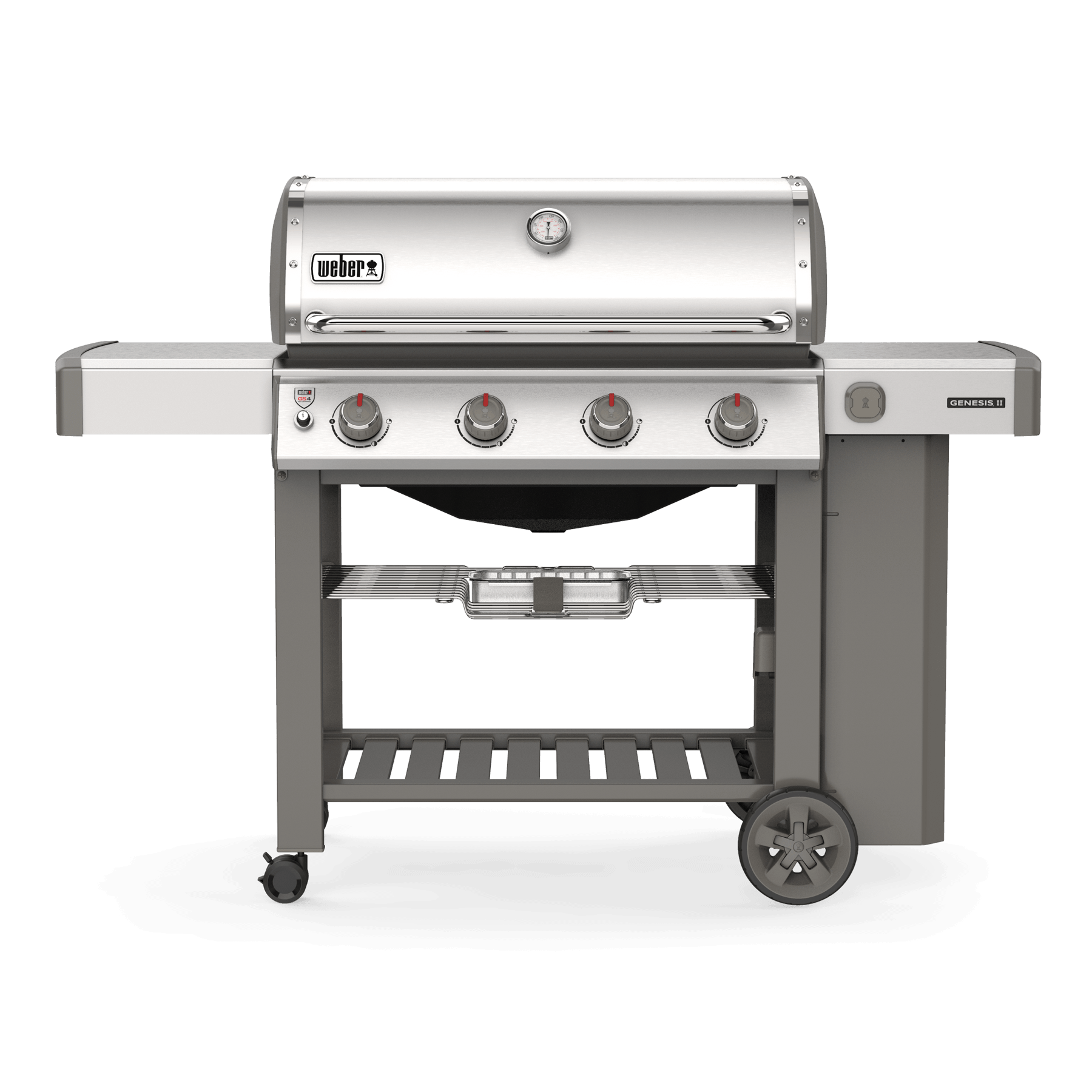 Genesis® II S-410 GBS Gas Barbecue