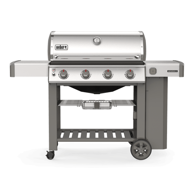 Barbecue a gas Genesis® II S-410 GBS