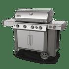 Genesis® II S-435 Gas Grill image number 1