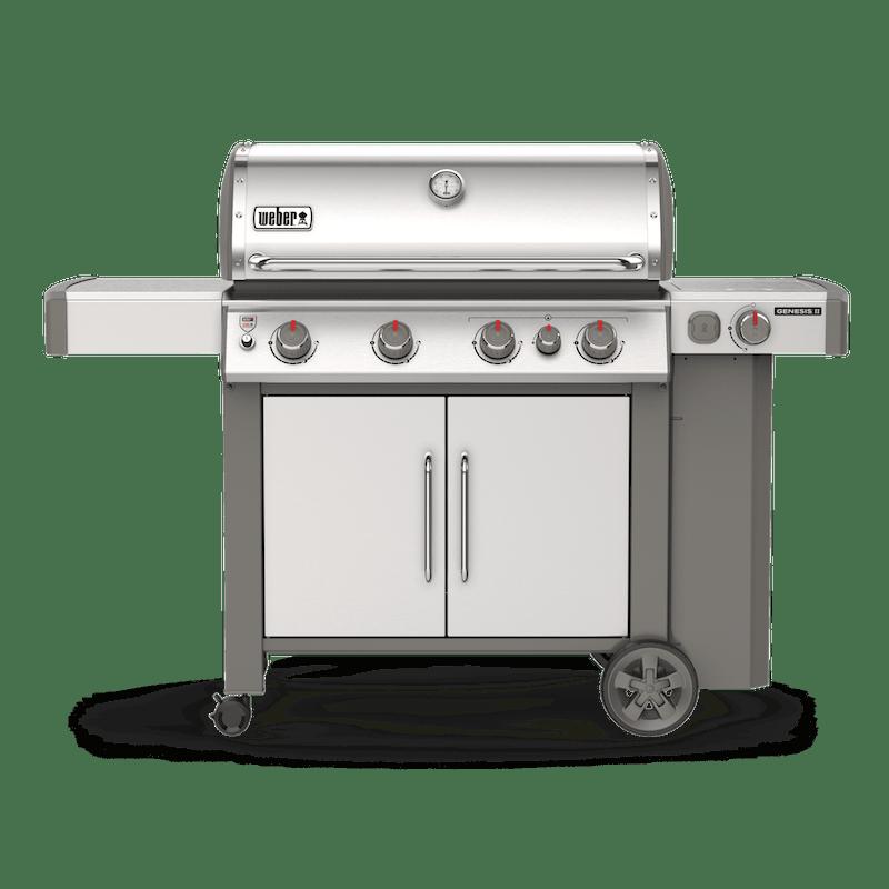 Genesis® II S-435 Gas Grill image number 0