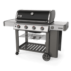 Genesis® II E-410 Gas Grill image number 1