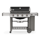 Genesis® II E-410 Gas Grill image number 0
