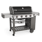 Genesis® II E-410 Gas Grill image number 2