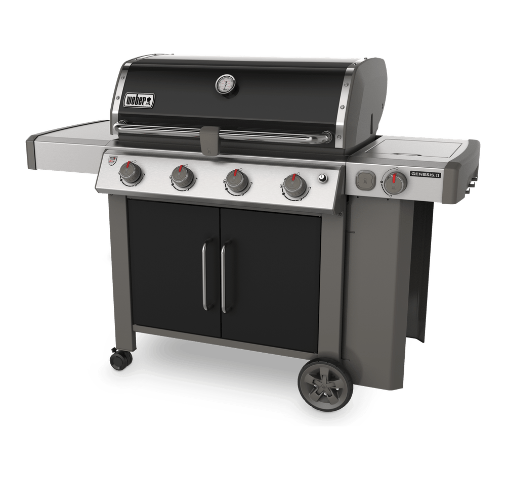 Genesis® II E-455 Gas Barbecue View