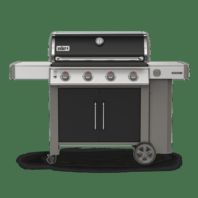 Barbecue à gaz Genesis®II E-415 GBS