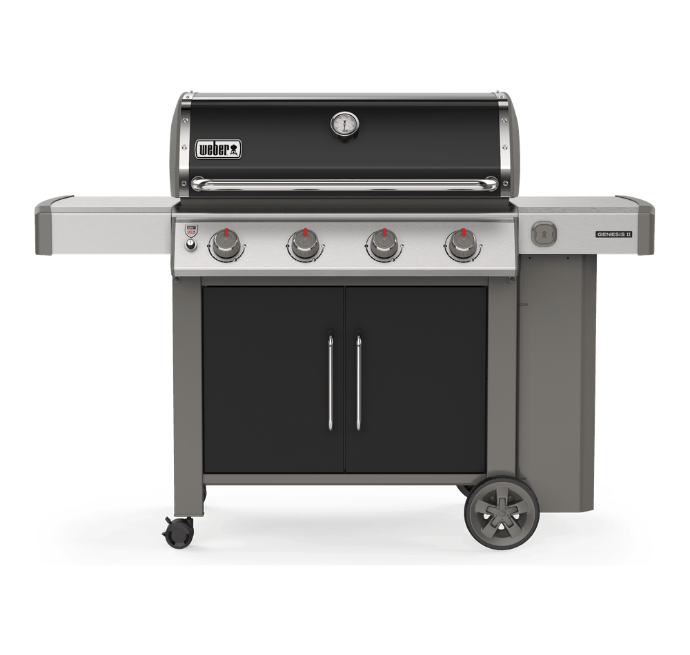 Genesis® II E-415 Gas Barbecue View