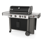 Genesis® II E-435 Gas Grill image number 1