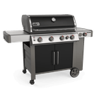 Genesis® II E-435 Gas Grill image number 2
